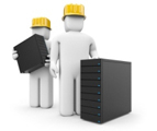 Server Installation Technicians